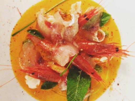 Osteria All'Arco and its Unforgettable Cichetti!