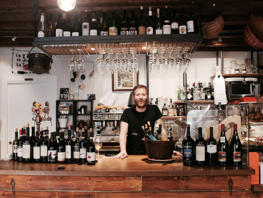 Cantina Arnaldi: where Authenticity Meets Professionalism