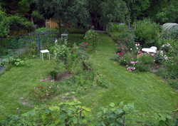Nos jardins ouverts aux visites
