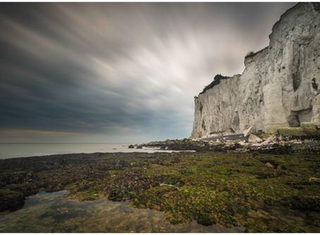 St Mararets Bay, Kent UK.