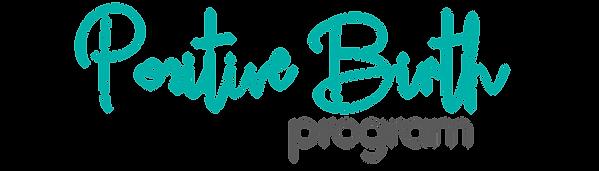 Positive Birth Program.png