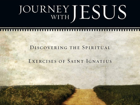 Foster a Deeper Relational Knowing of Jesus - It's Time to Get Serious!