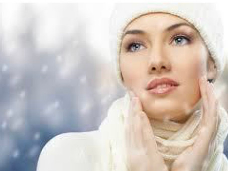 Winterize your Beauty Routine with these Tips and Tricks
