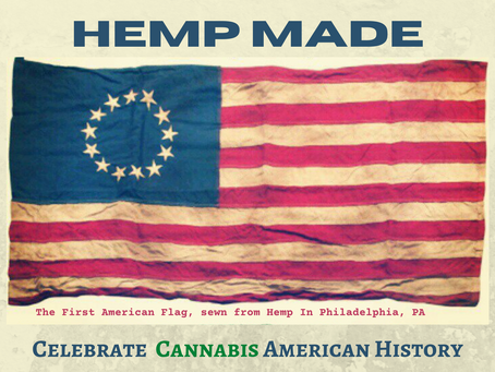 Celebrate With The Cannabis Plant This Independence Day!