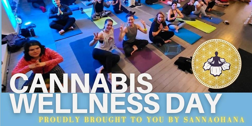 Cannabis Wellness Day