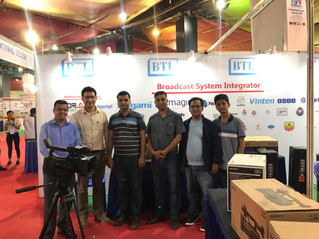 Broadcast Expo Nepal 2019