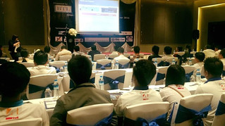 Annual Broadcast Tech Conference 2016 in Myanmar