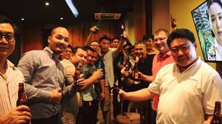 Annual Broadcast Tech Conference 2016 in Cambodia