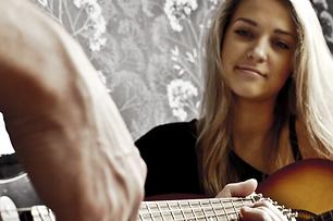 gitarrebegreifen - E-Gitarre lerne für Anfänger