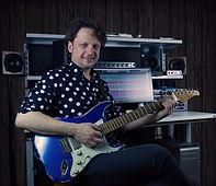 Oliver Szekely - Blog für Gitarre - gitarrebegreifen
