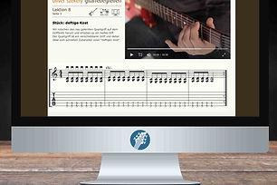 gitarrebegreifen - onine gitarre lernen