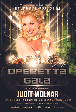 Operetta Gala