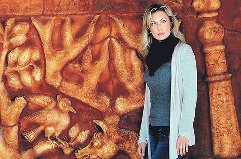 Judit Molnar opera singer