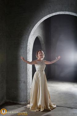 Opera in the Reservoir