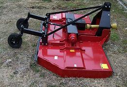 Farm-Maxx Rotary Cutter