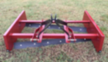 Farm-Maxx Land Leveler