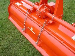 ST Rear Chains Dual