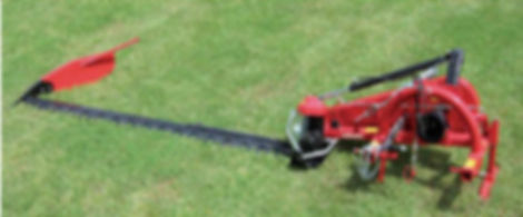 Farm-Maxx Sickle Bar Mower