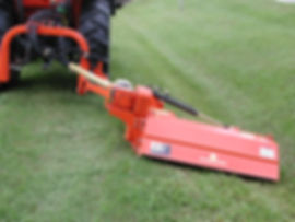 Phoenix Ditch Bank Flail Mower
