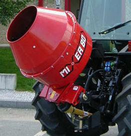 Farm-Maxx Cement Mixers