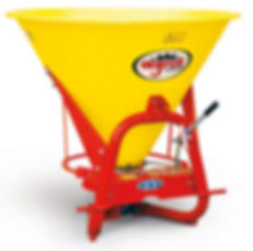 Farm-Maxx Spin Spreader