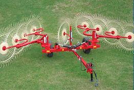 Farm-Maxx Wheel Rake
