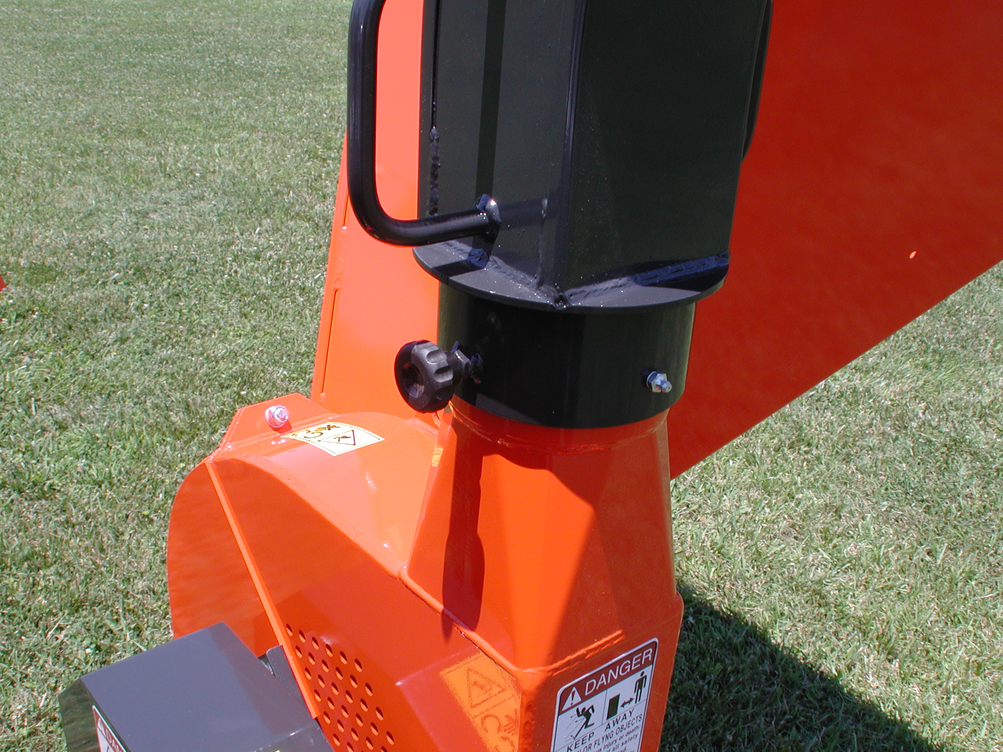 PWC450 Swivel Close Up
