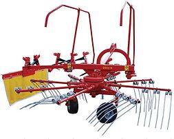 Farm-Maxx Rotary Rake