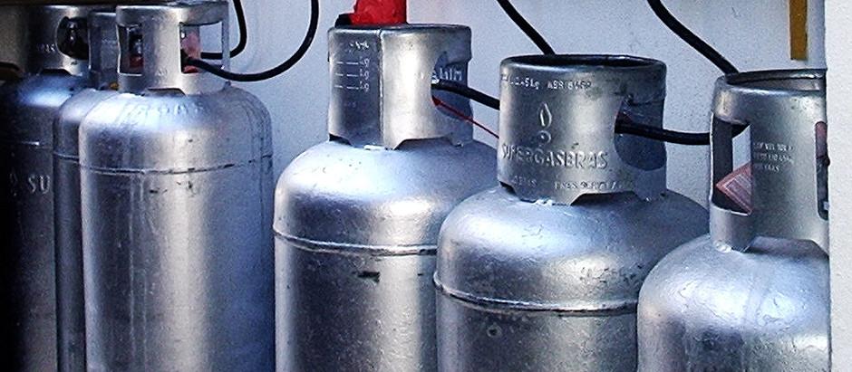 Agora você pode nos acompanhar e saber tudo sobre gás!