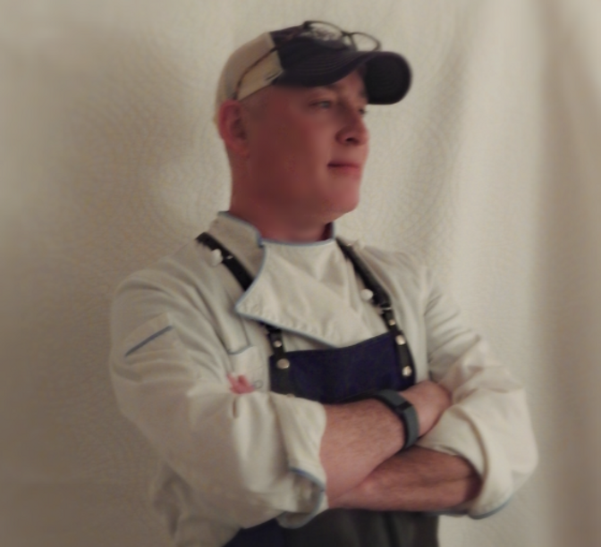 Chef Paul Spillane