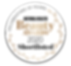 2020 Natural Health Beauty Awards Shortlist Logo
