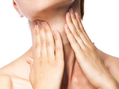 LOVE YOUR LYMPH NODES!