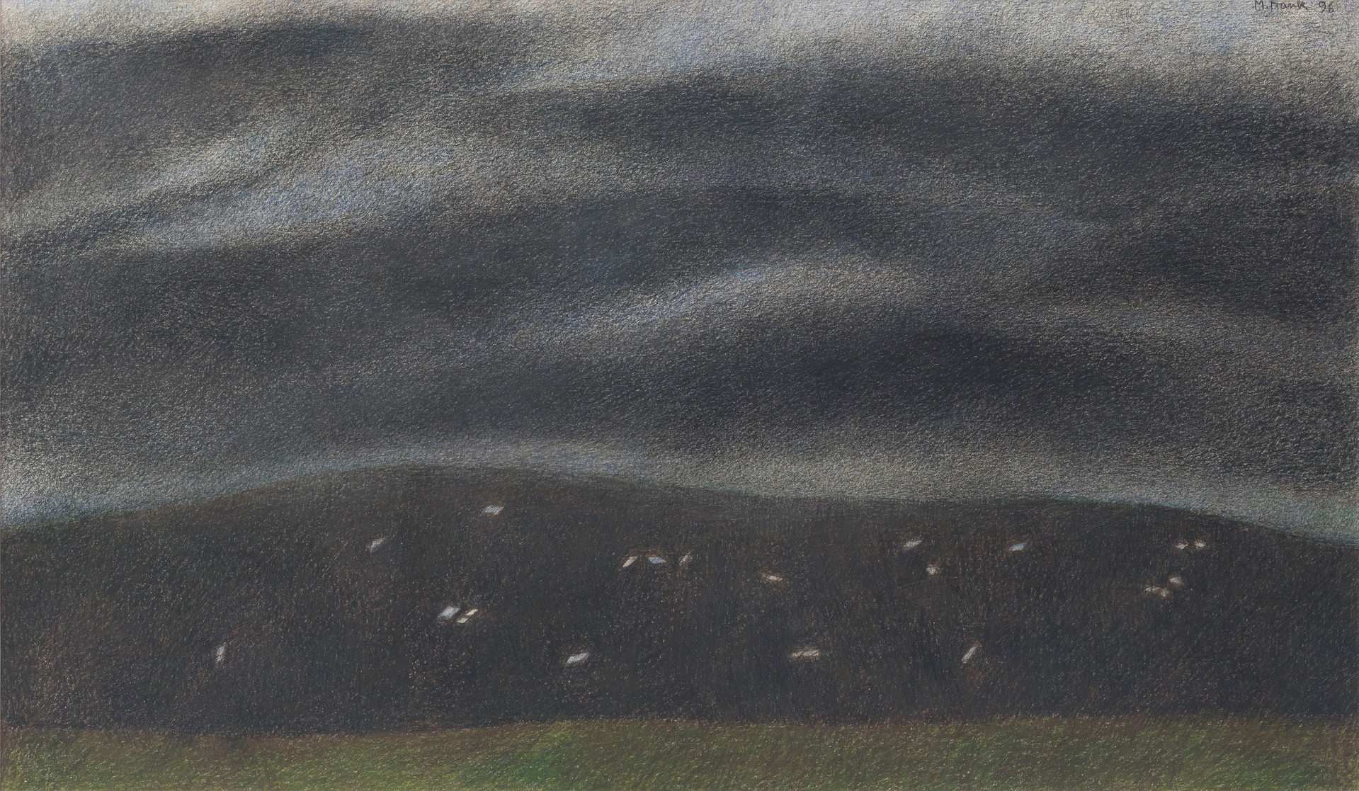 Black Clouds (1)