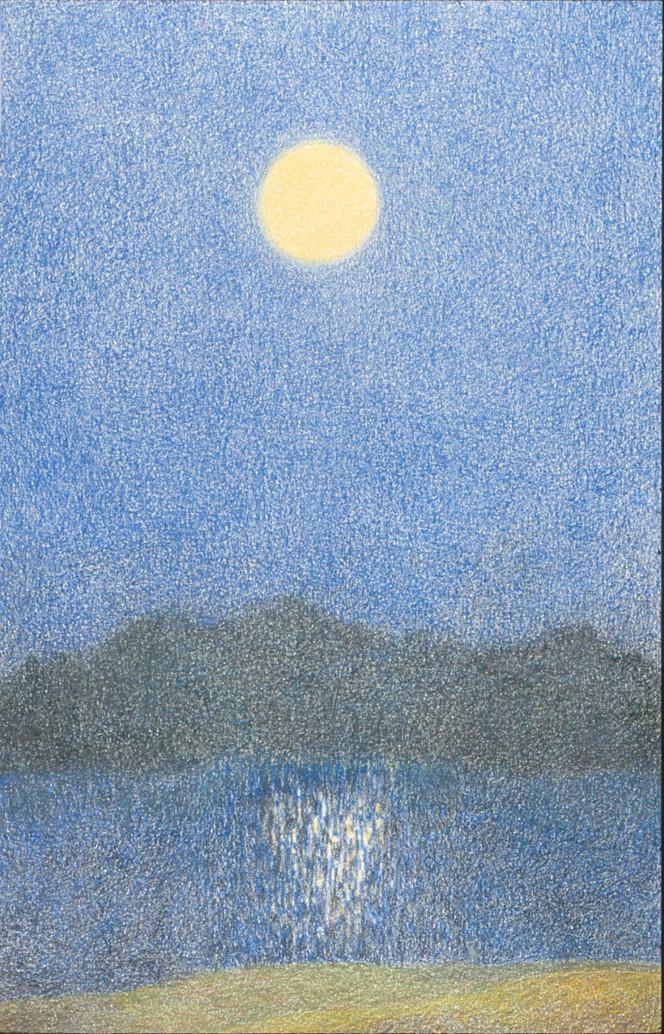 Early Moon (1)