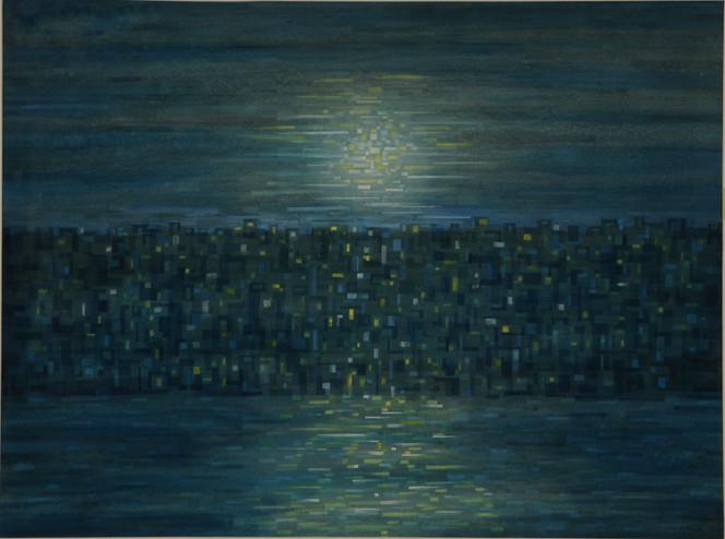 Moon Reflections (2)