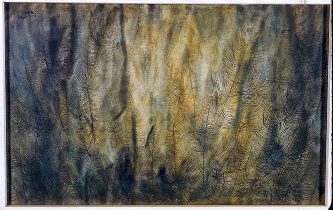 Dark Forest (2)
