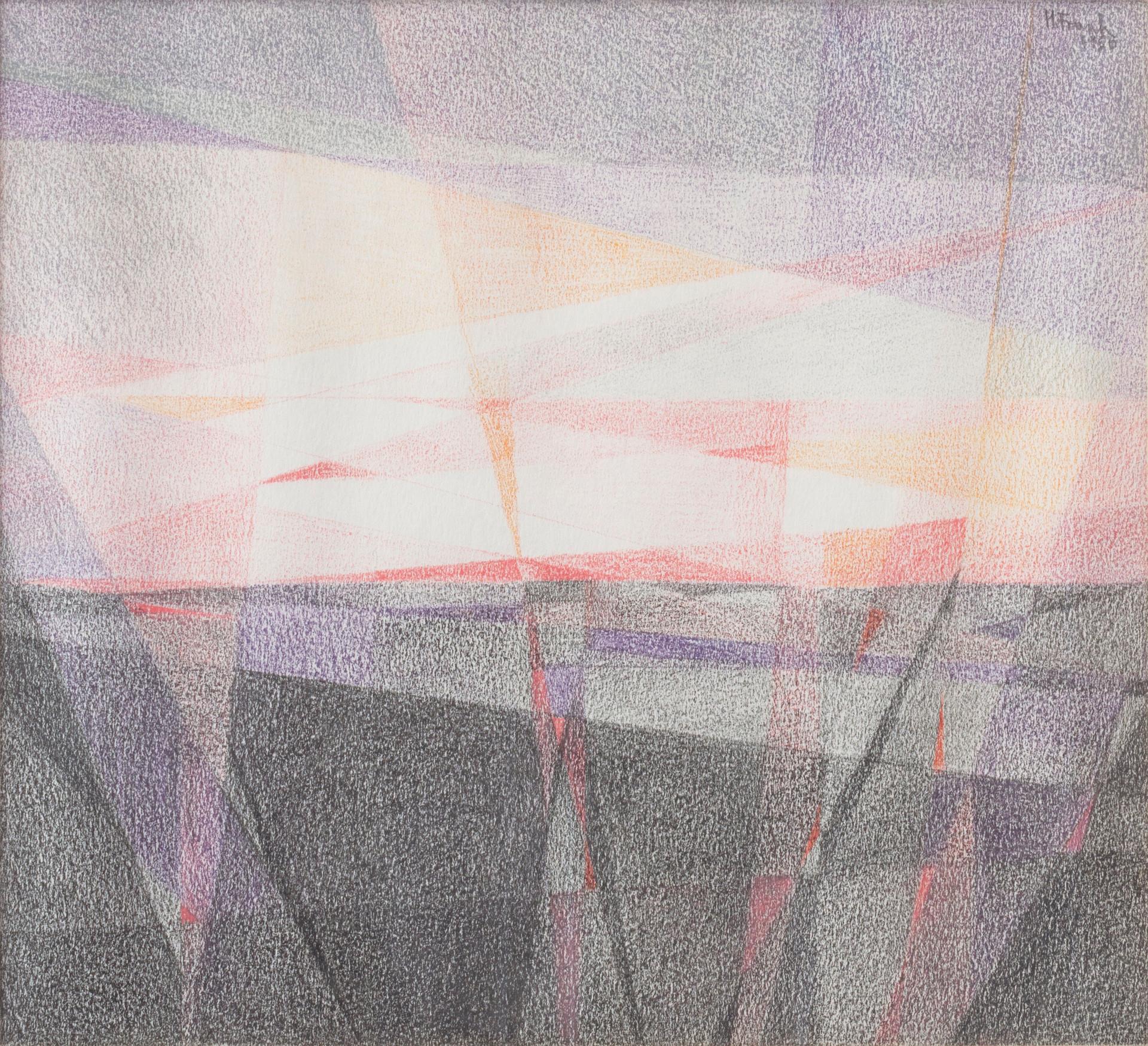 Puget Sound Twilight