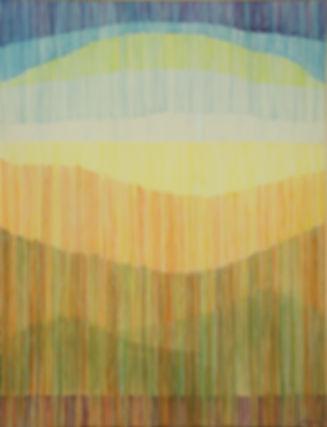 Omri Abram composer Maria Frank Abrams painting