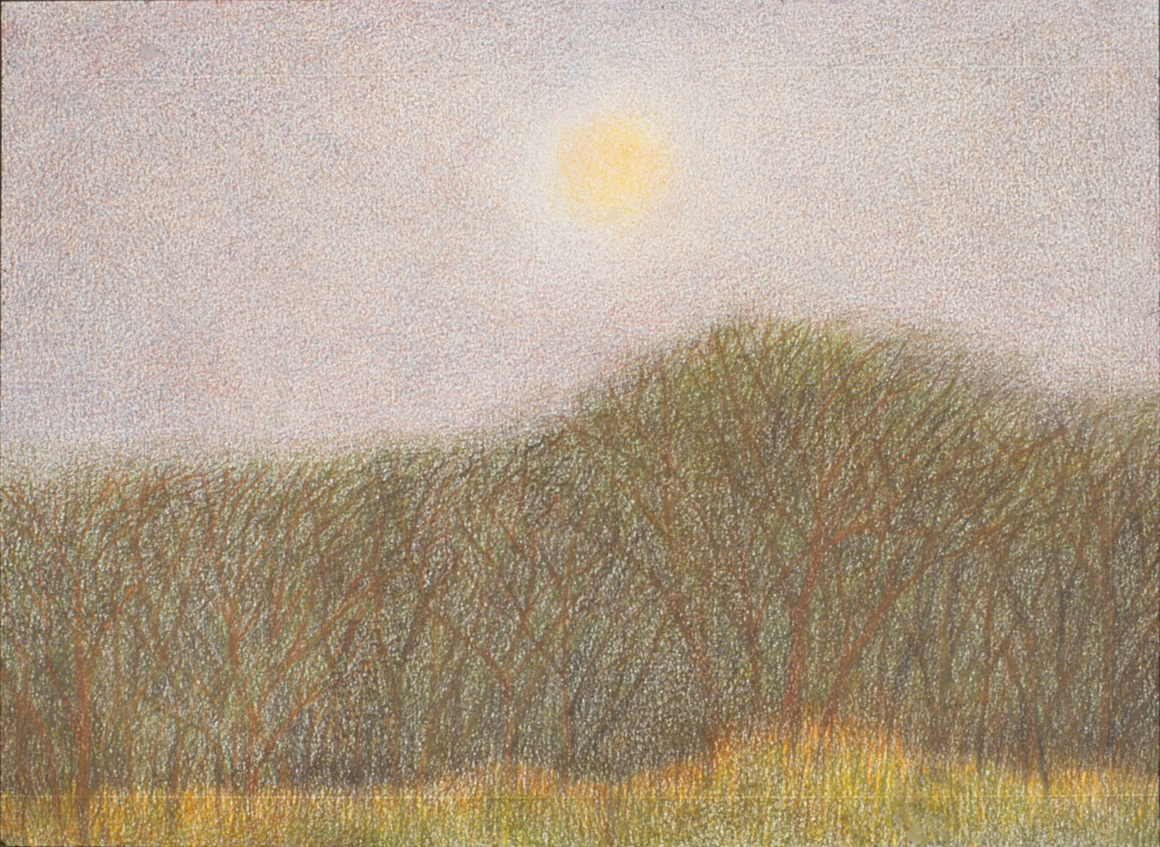 Early Moon (2)