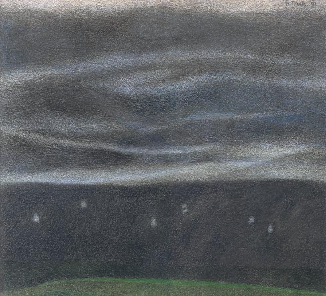 Black Clouds (2)