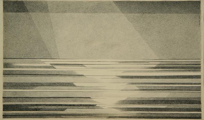 Untitled - Horizontal lines