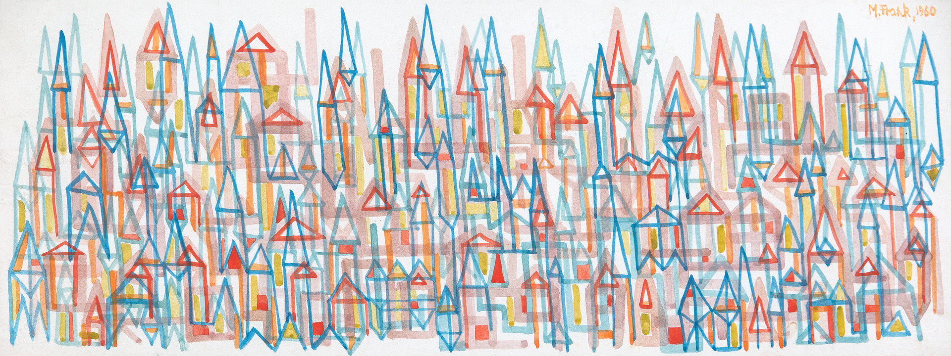 Untitled - steeples