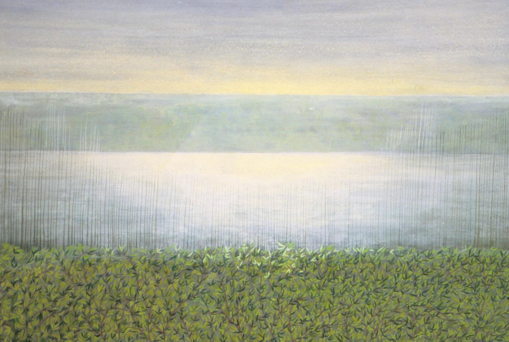 Briar and Reeds