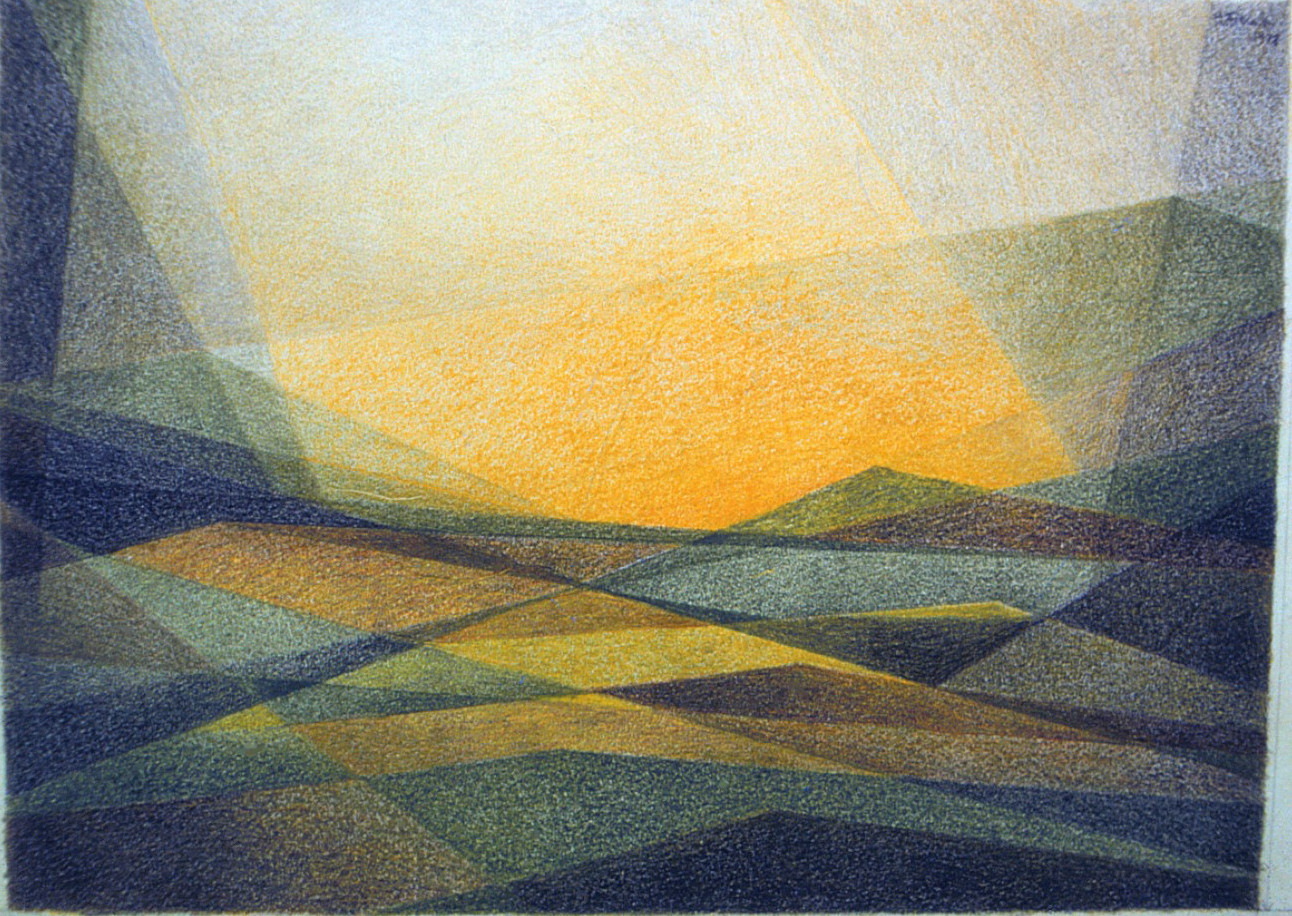 Mountains (2)