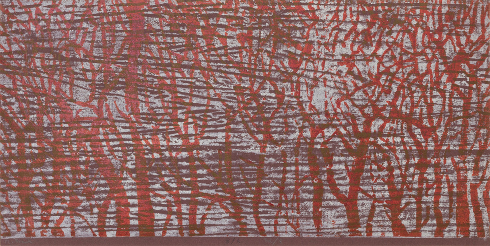 Untitled - red trees in white field (1)