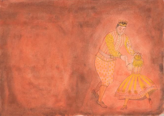King Midas p46, 47
