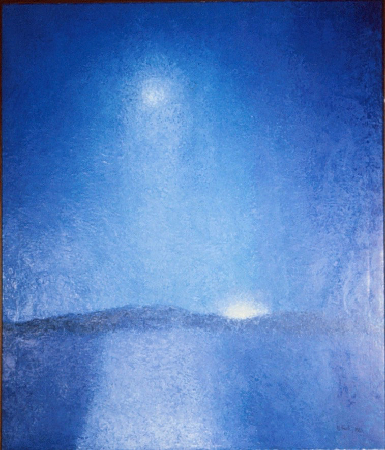 Moon Reflections (1)