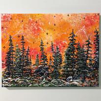 Yukon Sky