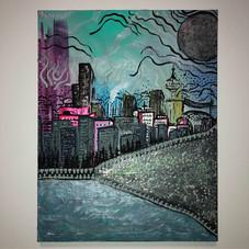 City Unzippered
