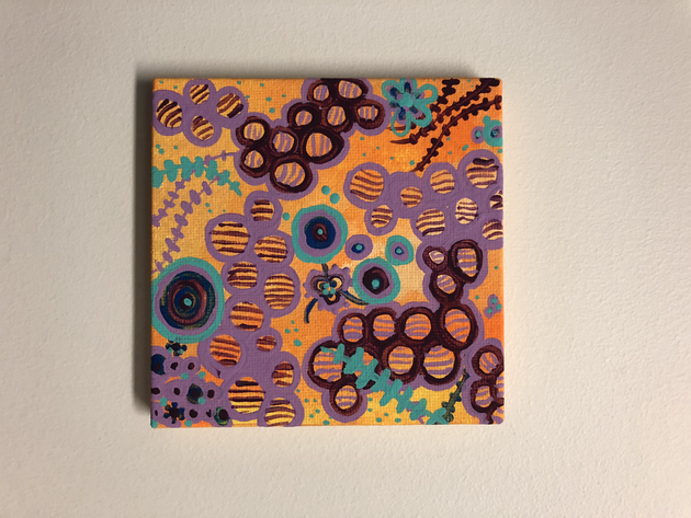 Small tile 1